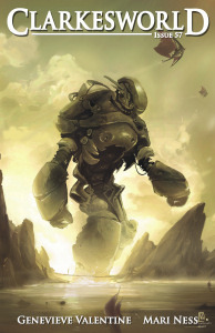 Clarkesworld Magazine, Issue 57 (Clarkesworld Magazine, #57)