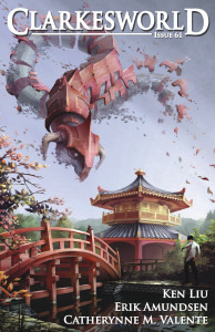 Clarkesworld Magazine, Issue 61 (Clarkesworld Magazine, #61)