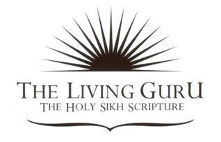 Guru Granth Sahib -English Version