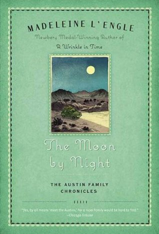 The Moon by Night (Austin Family)