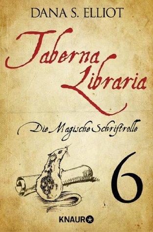 taberna-libraria-die-magische-schriftrolle-6-serial-teil-6-german-edition