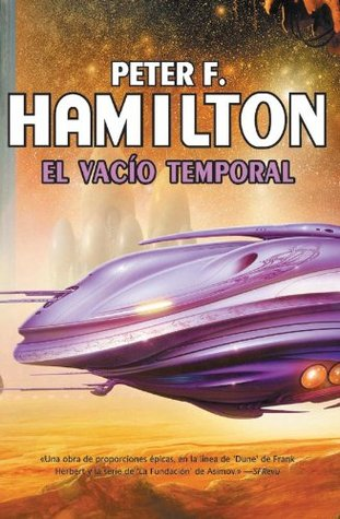 Ebook El vacío temporal by Peter F. Hamilton PDF!