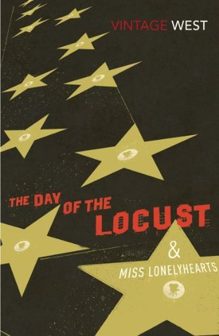 Ebook The Day of the Locust and Miss Lonelyhearts (Vintage Classics) by Nathanael West PDF!