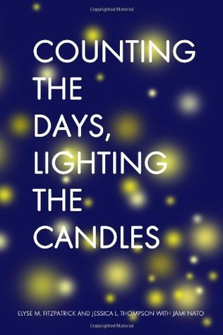 Counting the Days, Lighting the Candles: A Christmas Advent Devotional (ePUB)