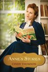 Annie's Stories (Ellis Island, #2)