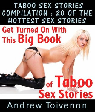 stories sex Erotic taboo