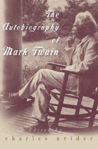 The Autobiography of Mark Twain: Deluxe Modern Classic