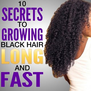 How to take good care of natural black hair