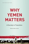 Why Yemen Matters: A Society in Transition