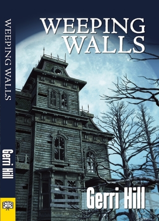Weeping Walls by Gerri Hill thumbnail