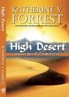 High Desert (Kate Delafield, #9)