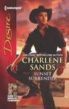Sunset Surrender by Charlene Sands