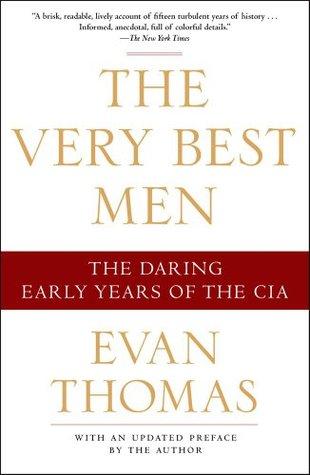 the very best men thomas evan