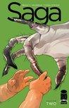 Saga #2 by Brian K. Vaughan