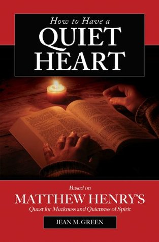 Manual How to Have a Quiet Heart
