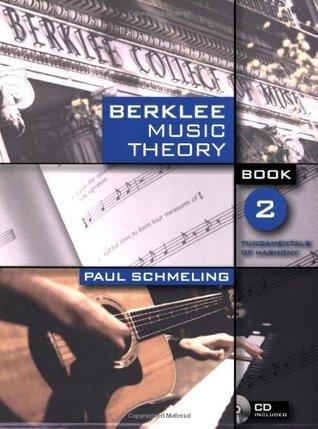 Berklee Music Theory - Book 2