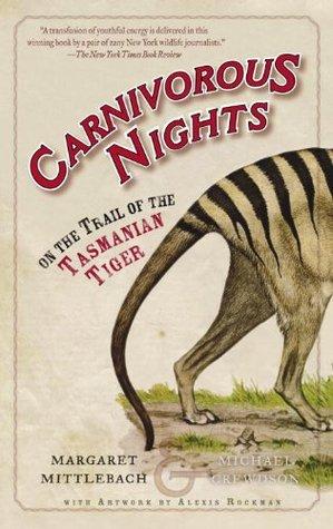 Carnivorous Nights by Margaret Mittelbach