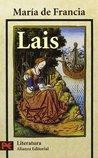 Lais by Marie de France