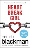 Heart Break Girl (Boys Don't Cry #2)