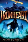 Ironheart by Allan Boroughs