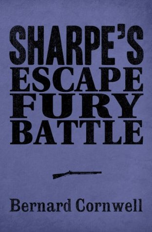 Sharpe 3 Book Collection #4