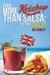 Even More Ketchup than Salsa The Final Dollop (More Ketchup, #2) by Joe Cawley