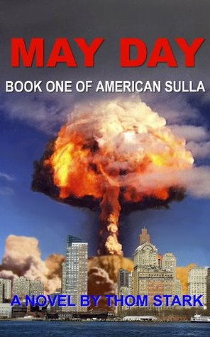 May Day (American Sulla, #1)