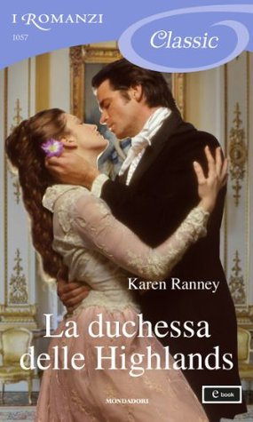 A highland duchess by karen ranney fandeluxe PDF