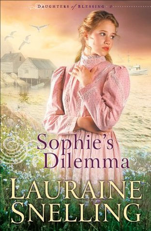 Sophies Dilemma(Daughters of Blessing 2) (ePUB)