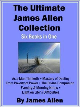 The Ultimate James Allen Collection