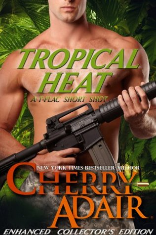Tropical Heat Enhanced T-FLAC Short Shot
