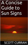 A Concise Guide to Sun Signs