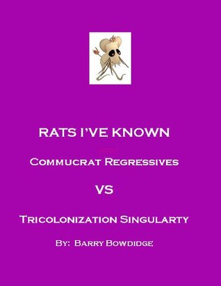 RATS I'VE KNOWN