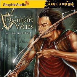 The Demon Spirit (1 of 3) (The DemonWars Saga #2)