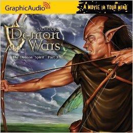 The Demon Spirit (3 of 3) (The DemonWars Saga #2)