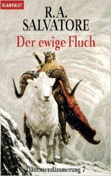 Der ewige Fluch (Dämonendämmerung, #7)