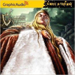 Immortalis (1 of 3) (The DemonWars Saga #7)