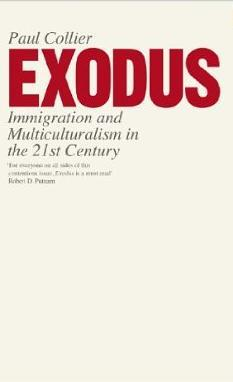 Exodus by Paul Collier