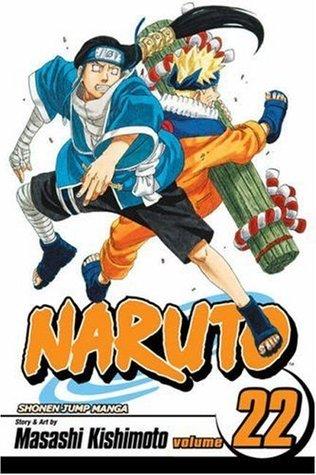 Naruto, Vol. 22: Comrades (Naruto Graphic Novel)