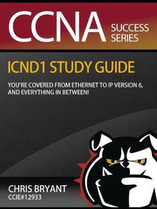 chris bryant ccna study guide