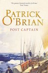 Post Captain: Aubrey/Maturin series, book 2 (Aubrey & Maturin series)