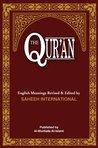 The Quran by Saheeh International