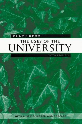 THE USES OF THE UNIVERSITY (The Godkin Lectures on the Essentials of Free Government and the Duties of the Citizen)