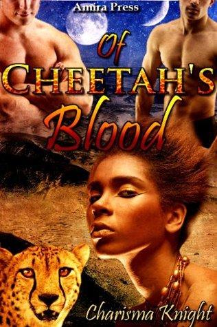 Of Cheetah's Blood