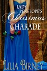 Lady Penelope's Christmas Charade, a Regency Romance