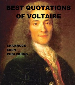 Best Quotations of Voltaire