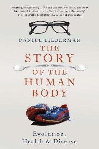 the story of the human body: evolution, health, and disease by, Muscles