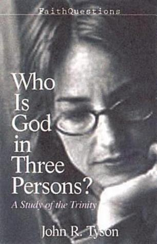 the three persons of the trinity