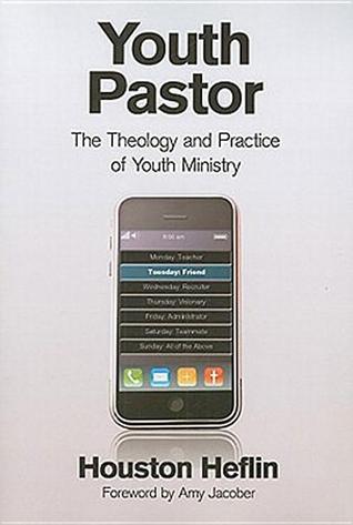 Youth Pastor by Houston Heflin
