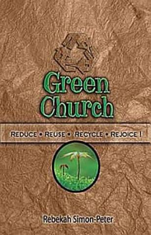 Green Church by Rebekah Simon-Peter